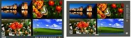 Kroma presenta la serie de monitores Quad Split