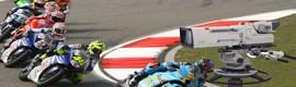 La serie R de la HDC de Sony debuta en el Gran Premio japonés de Motegi