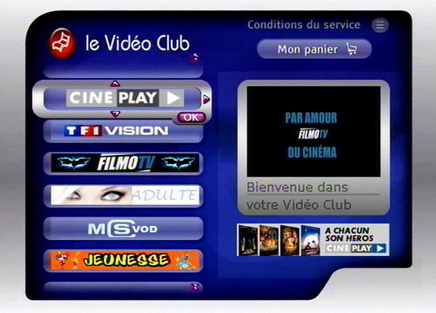 Numericable y Nagravision desarrollan un proyecto de tv 2 0