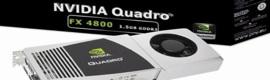 PNY y Nvidia en IBC con sus tarjetas gráficas Quadro