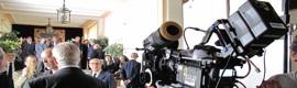 Antena 3 Films y Europroducciones preparan una nueva miniserie sobre Adolfo Suárez