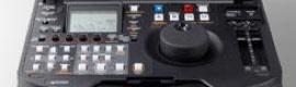 Panasonic AJ-HPM200: grabador portátil de estado sólido