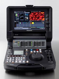 Panasonic AJ-HPM200
