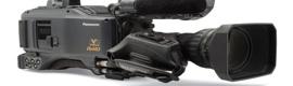 IEC incorpora la Panasonic AJ-HPX3700G