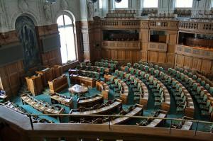 Parlamento Danés