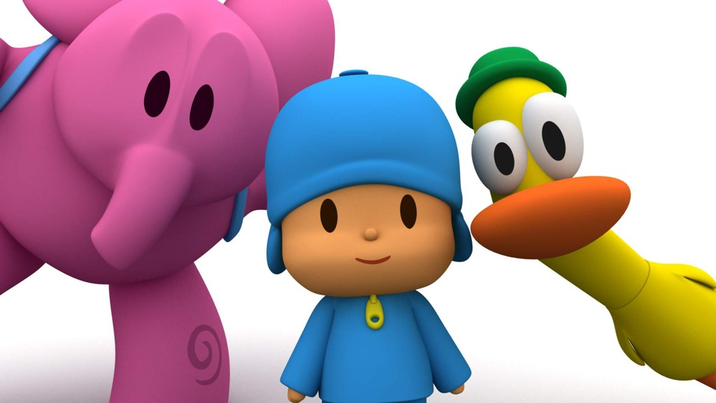 Zinkia Or The History Of How Pocoyo Mesmerized Millions Of Children