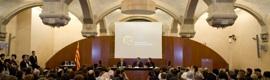 Catalunya Ràdio, '30 Minuts', y AD Telecom, Premis Nacionals de Comunicació
