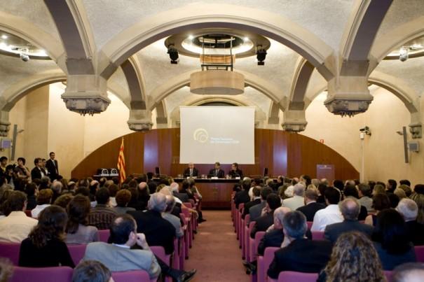 Premis Nacionals de Comunicació 2008