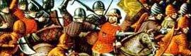 Idem rueda '778 – La Chanson de Roland', una coproducción hispano-francesa sobre la Batalla de Roncesvalles