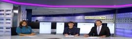 TPA noticias estrena imagen gráfica y decorado