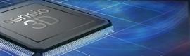 Sensio y Sagem presentan un terminal 3D digital