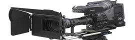 Sony y Ovide BS mostrarán en Madrid y Barcelona el flujo sin cinta XDCAM HD422