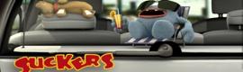 'Suckers', primera serie de animación española que emitirá Disney Channel USA