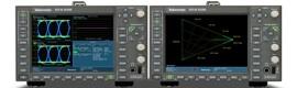 Tektronix WFM8200 y WFM8300, nuevos monitores de forma de onda