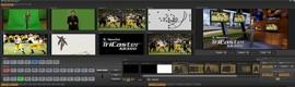 Newtek Tricaster XD-300, producción en directo portátil y streaming