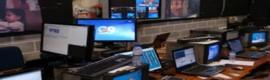 WTvision: grafismo espectacular en RTP, TVI y Porto Canal en las elecciones portuguesas
