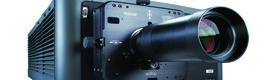 Nueva línea de proyectores 4K DLP Cinema compatibles con DCI de Christie