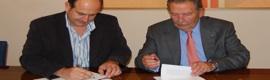 Acuerdo entre Comunicàlia y la UFEC para intercambio de contenidos deportivos