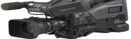 Sony en Broadcast'09 con novedades en captación, monitorización y grabación
