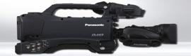 Panasonic AG-HPX301: la cámara con muestreo 4:2:2 y 10 bits más asequible