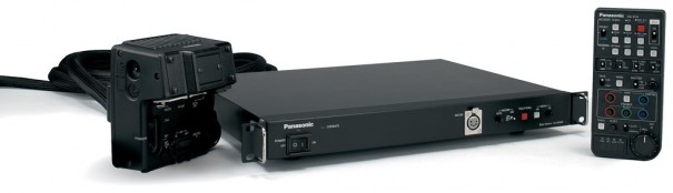 Panasonic Studio System