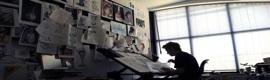 Democratización de la animación: generación Pixar
