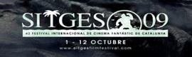 Premios SGAE Nueva Autoría en Sitges