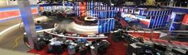 Sky News reemplaza a Quantel por EVS en sus informativos