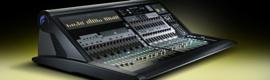 Soundcraft Studer reabre su planta en Potter Bar (Reino Unido)