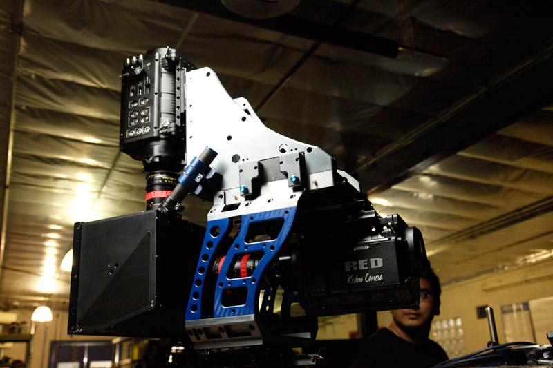 Technica3d Quasar Beamsplitter Rig1