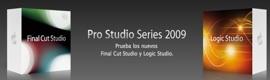 Apple Pro Studio Series 2009, el 19 de noviembre, en Madrid