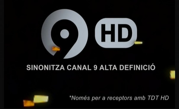 Canal 9 HD