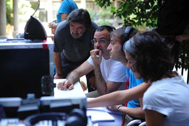 Castelli Di Cartone Film : Castelli di cartone film ruiz garcia a seminci audace