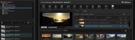 Editshare Flow 1.2 soporta ahora la tecnología Universal Media File