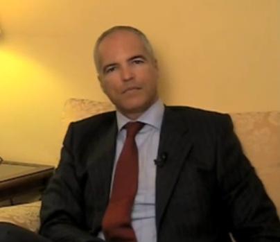 Fernando Ojeda, consejero delegado de Dahlia Tv