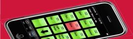 Control de sistemas Broadcast Pix desde el iPhone o iPod
