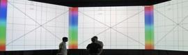 IberSim 2009, soluciones audiovisuales para simulación aplicadas a defensa e industria