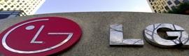 LG Electronics: beneficios récord en el tercer trimestre de 2009