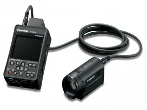 Panasonic POVCAM