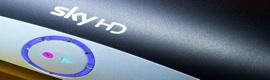 La HD eleva el ARPU en la británica Sky en 43 euros
