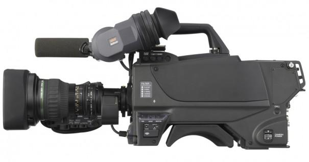 Sony HDC-1400R