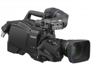 Sony HSC-300