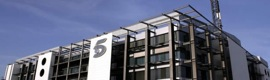 A vueltas con la fusión Telecinco-Cuatro