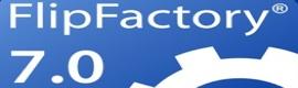 Telestream anuncia la actualización del FlipFactory