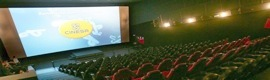Odeon&Cinesa&UCI, renovación digital bajo norma DCI