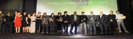 'La nana': Colón de Oro en el Festival de Huelva