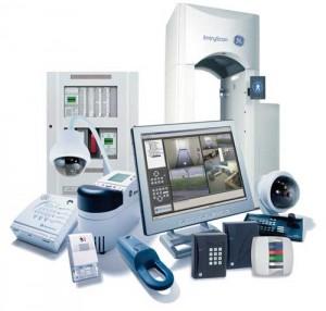 Familia de productos de GE Security