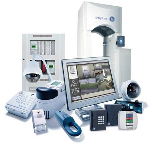 United technologies compra la filial de seguridad de general electric - General electric iluminacion ...