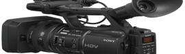 Nueva promoción de camcorders HDV de Sony