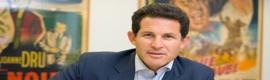 Josh Berger, nuevo presidente de Warner Bros. Entertaiment España
